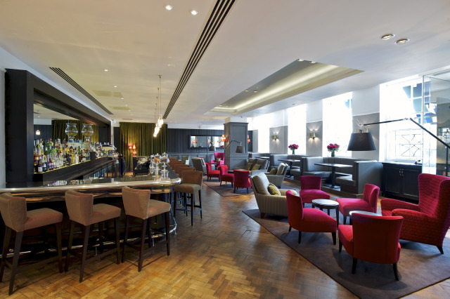 Breakfast Treats at Quarter Bar & Lounge to Brighten Up Your Morning!