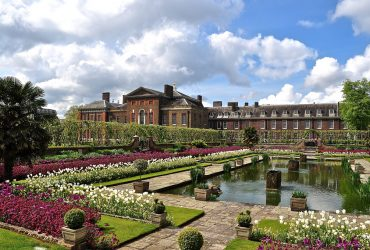 Five of the Best: Kensington Gardens