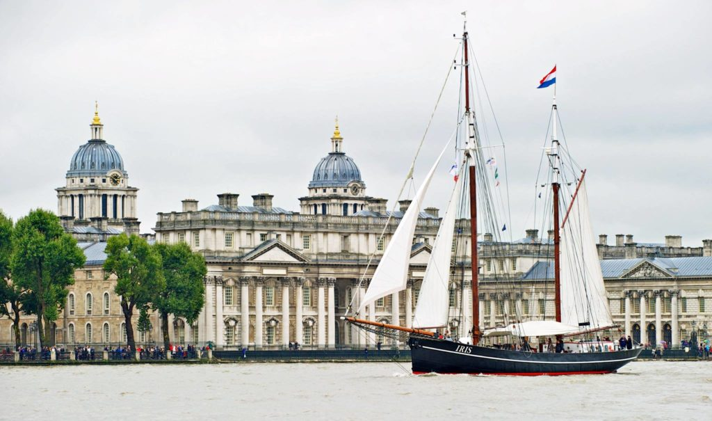 Tall Ships Regatta, Greenwich