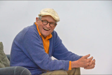 David Hockney: Blockbuster!
