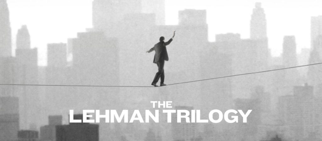 The National Theatre - The Lehman Trilogy