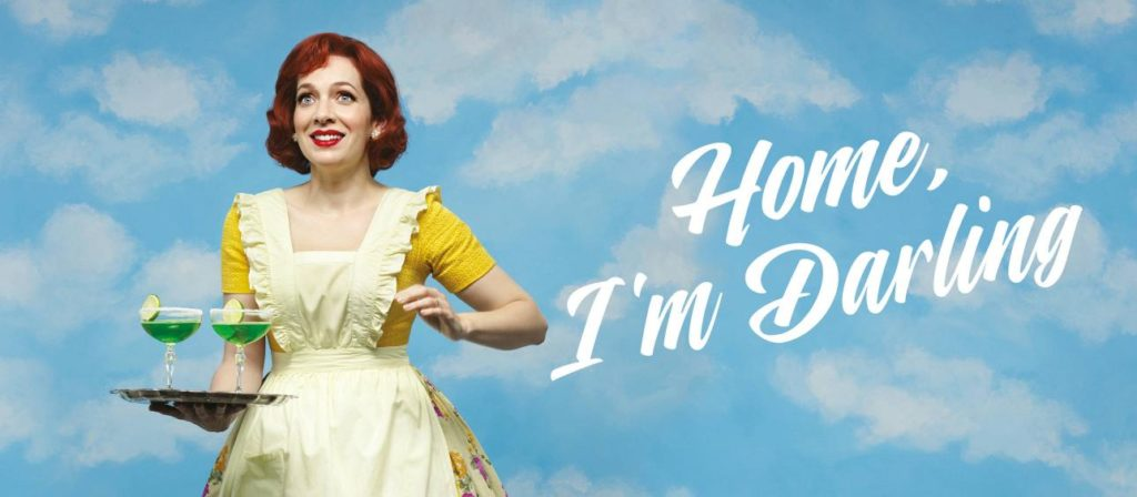Home, I'm Darling - National Theatre