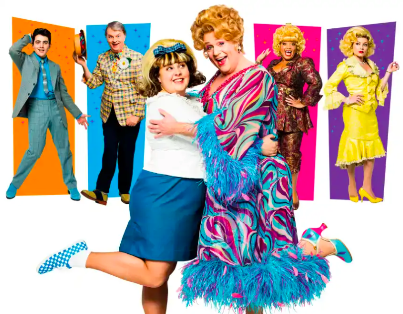 Hairspray the Musical - Things to Do in London in April 2020